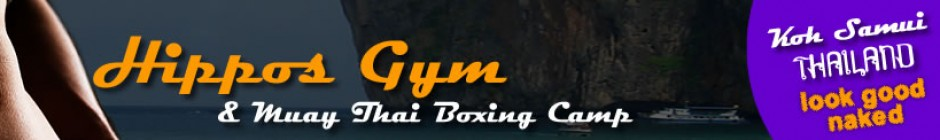 Hippos Gym & Muay Thai Boxing Camp
